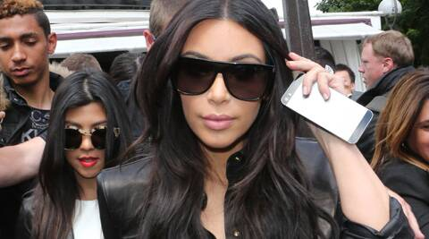 """I love sharing my life. And I hope it (show) goes on for as long as it can,"" she said. The show documents the life of the star and her family. Kardashian said she uses the programme to keep tabs on her siblings' lives."