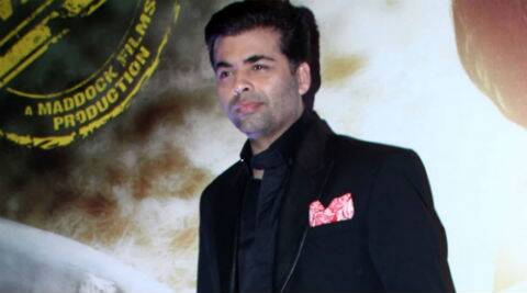 Karan Johar: It is so great and exciting to see that all these kids are movie stars today.