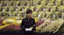 Fugitive's wife arrested over S Korean ferrydisaster