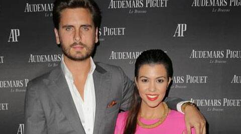 Disick, 31, was nowhere to be seen as his partner, Kourtney Kardashian hosted North's first birthday party at their home, reported Female First. He was reportedly partying at a nightclub with a mystery female.
