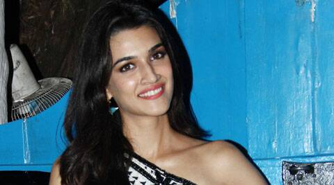 """It has been a time of celebration as our film, 'Heropanti' has crossed Rs.50 crore,"" said Kriti Sanon."