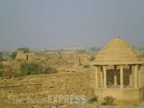 Kuldhara Source: Divya Goyal
