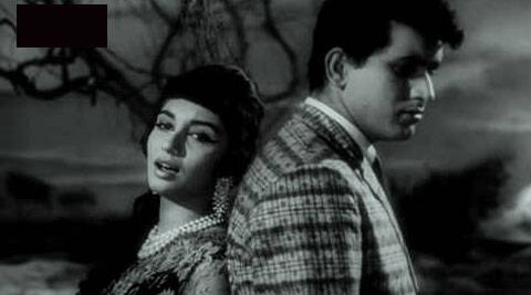 Composed by late Madan Mohan, the track was picturised on Sadhana and Manoj Kumar.