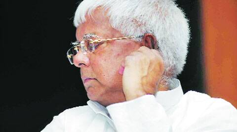 Lalu said that his party performed better than the JD(U) in the Lok Sabha polls.