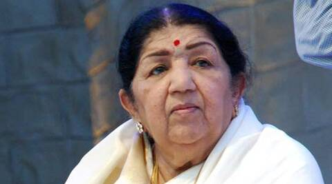 Baiju Mangeshkar says his aunt Lata Mangeshkar's dedication towards work is something to learn.