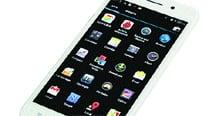 Launchpad: Waterproof smartphone