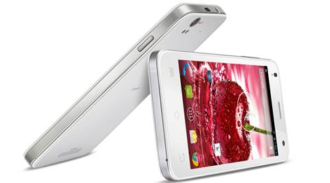 Lava Iris X1 is priced at Rs 7,999