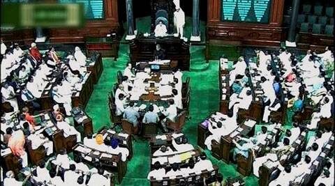 The first day of 16th Lok Sabha proceedings got off to a sombre start as newly-elected MPs paid tribute to Minister Gopinath Munde, who died in a road accident on Tuesday. ( Source: PTI )