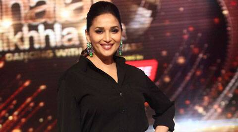 Madhuri Dixit, mother of two strongly feels that protection for child right is very important.