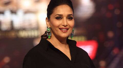 """I don't have anything to prove to anyone at this point,"" Madhuri said."