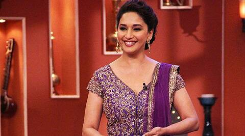 Madhuri Dixit is now UNICEF's 'Celebrity Advocate for Child Rights'.