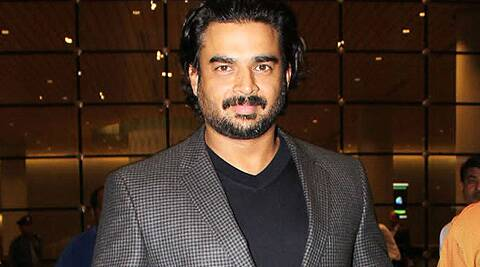 Apparently, Madhavan has also lost 15 kilos to look like a boxer.