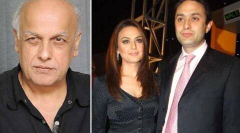 Preity Zinta filed the police complaint on Friday.