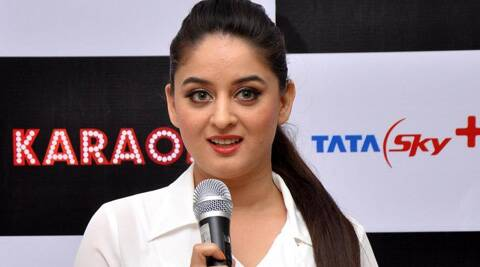 Mahi Vij will play the role of a gangster in the crime series 'Encounter'.