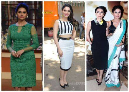 Esha, Tamannaah, Kareena: Our pick of best dressed celebs this week