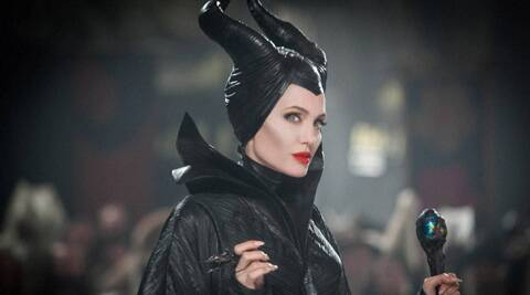 Angelina Jolie's latest release 'Maleficent' has collected USD 70 million in its opening weekend.