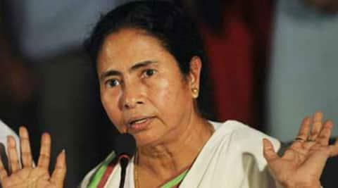 At present, the TMC has 34 representatives in the Lok Sabha and 12 in the Rajya Sabha.