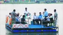 A day after jute CEO's murder, Mamata meets industry leaders at island retreat