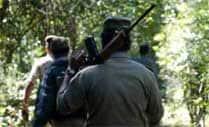 Naxals extorting Rs 140 crore annually: HaribhaiChaudhary