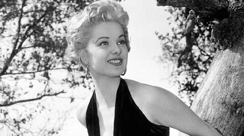 Martha Hyer, an Oscar-nominated actress had starred alongside the likes of Frank Sinatra and Humphrey Bogart.