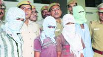Four men arrested for drugging and raping two women fromJharkhand