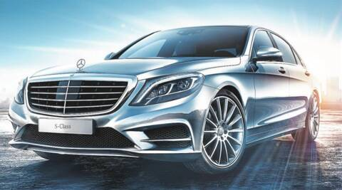 Can the best be made better? Mercedes says yes with the 2014 S-Class.