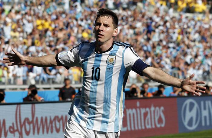 FIFA World Cup: Lionel Messi's magic and Germany's 'Klose' call