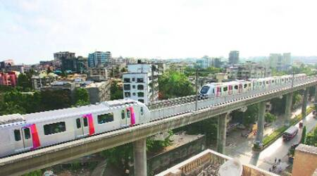 The master plan had originally designed most of the Metro connectivity as elevated and the rest underground.