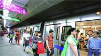 For Metro commuters across country, now a helpline: 1511