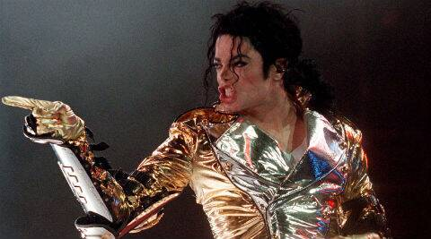 Michael Jackson's family is reportedly planning eight posthumous albums. (Source: Reuters)