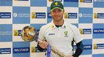 It's not a token tour, it's about winning: Michael Clarke