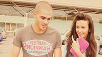 I will sing at Michelle Keegan's wedding, if she wants to: former fiance Max George