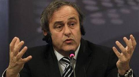 Platini defended his decision to back the Qatari bid at the vote in 2010 saying that he does not regret anything and thinks it was the right choice for FIFA and for world football. (Source: Reuters)