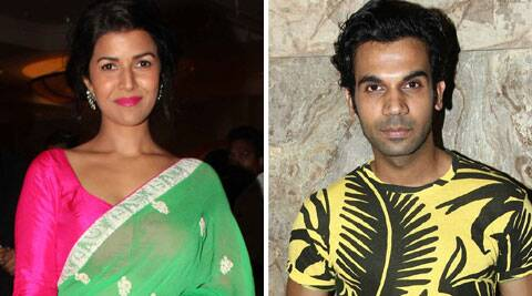 Nimrat will be paired opposite Rajkummar Rao who is recently enjoying the success of his film Citylights.