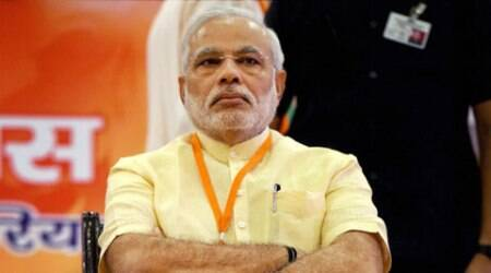 At PSLV-C23 rocket launch, PM Modi asks ISRO to plan for SAARC satellite as he laudsscientists