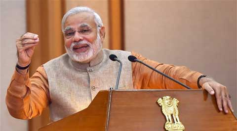 The Prime Minister's decision is said to be in keeping with his endeavour to trim administrative structures to make them more efficient. (Source: PTI)