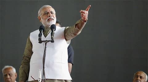 Modi now has around 5,087,980 followers to Yodoyono's 5,08743 followers.