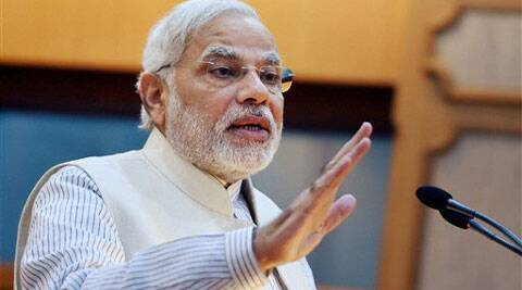 Narendra Modi's reformist agenda expected to drive the stagnant Indian economy to new heights.