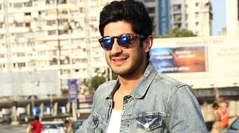 Mohit has shared his journey to getting a role in 'Fugly'.