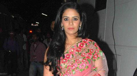 Mona Singh will be seen playing a character named Pammi aunty in 'Entertainment Ke Liye Kuch B