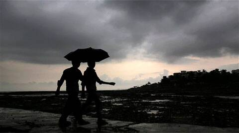The country received 45 per cent lesser rainfall than what was expected in its first spell. ( Source: AP )