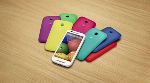The upgrade will work on Moto E, G and X devices
