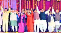 MP BJP hopeful of good days with state leaders atCentre