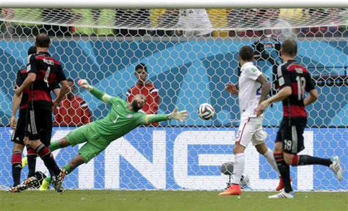 FIFA World Cup: Portugal exits, Germany advances