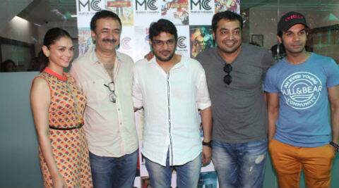 Mukesh Chhabra is known to have introduced several new talents in Hindi films.