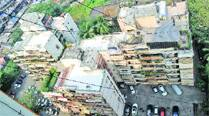 BMC to give flat owners 3 moredays