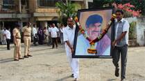 'CBI should probe Munde death'