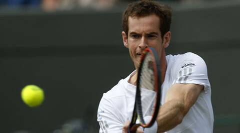 Andy Murray (Source: AP)