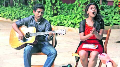 The group aims at encouraging independent artistes.