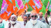 Riding high on vote surge, BJP gets Muslims to sign up across ruralBengal